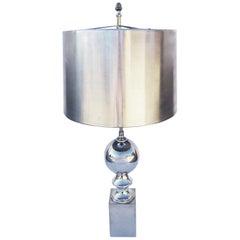 Maison Charles Table Lamp, circa 1970