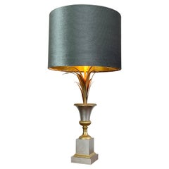 Maison Charles Vase Roseaux Table Lamp