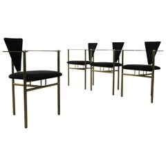 Dining Room Chairs, 4 available