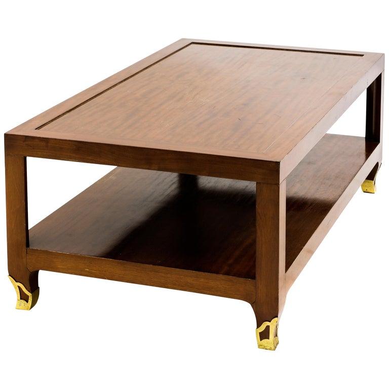 Maison Jansen Khaya End Table For Sale