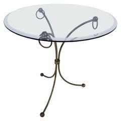 Maison Jansen Style Guéridon Table