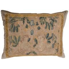 Maison Maison 17th Century Tapestry Pillow