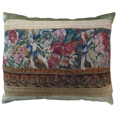 Maison Maison 18th Century Tapestry Pillow