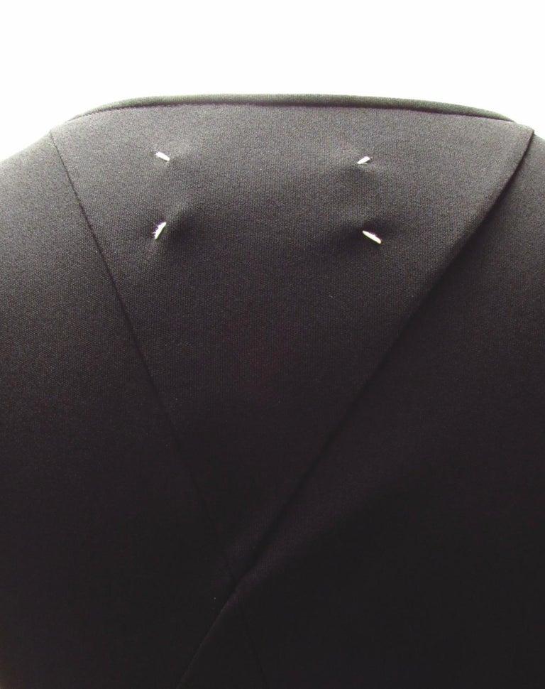 Maison Martin Margiela Diamond Dress In New Condition For Sale In Laguna Beach, CA