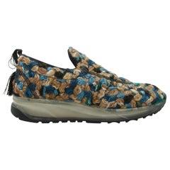 Maison Martin Margiela Muticolor Knit Sneakers