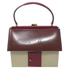 Maison Moschino House Bag Purse Vintage