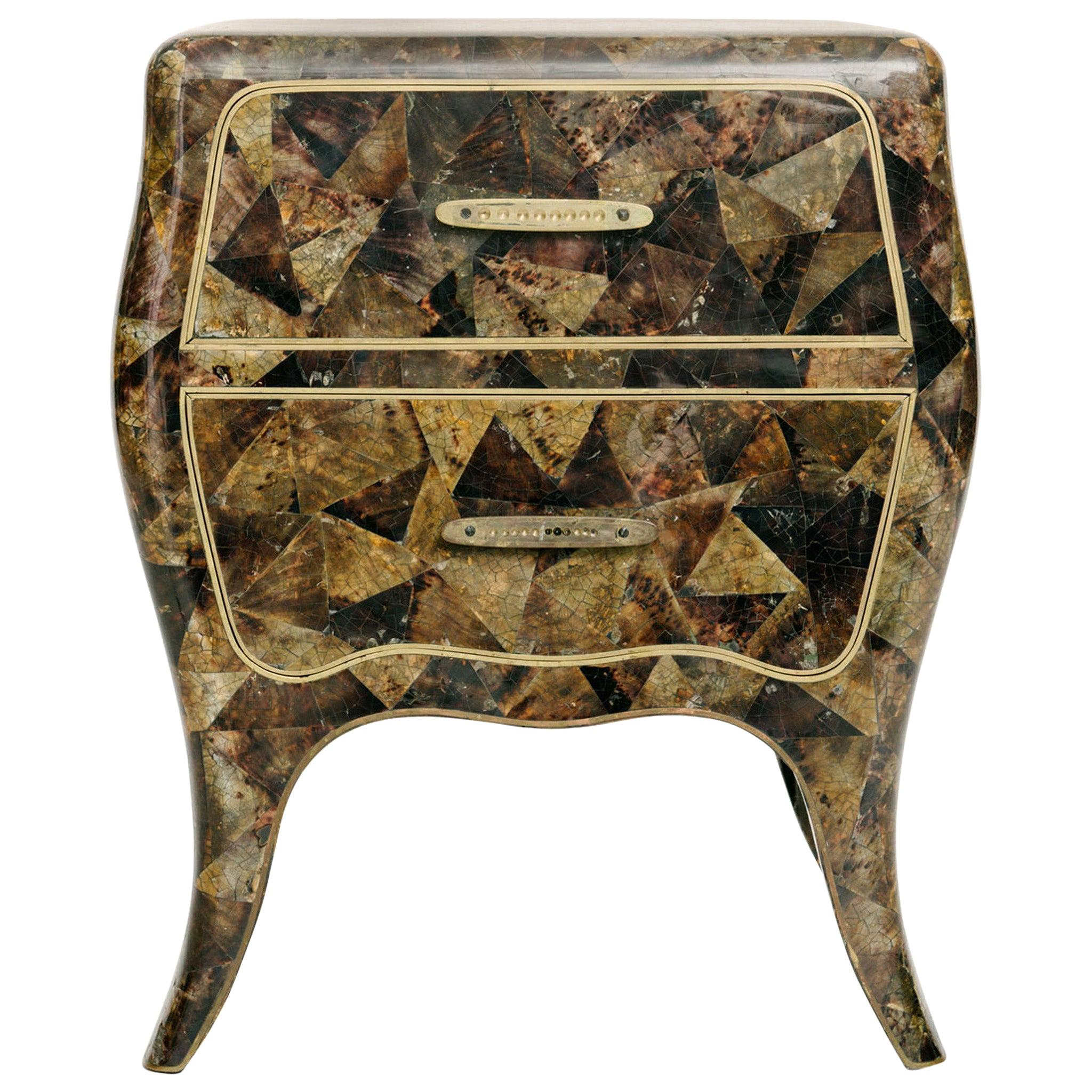 Maitland-Smith Chest of Drawers