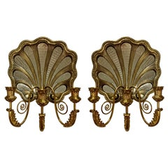 Regency Wall Lights and Sconces