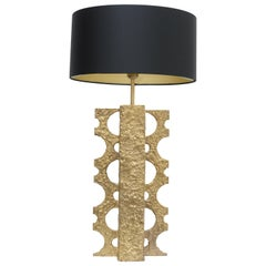 'Majestic' Bronze Table Lamp