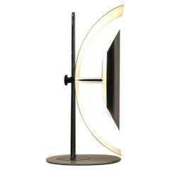 Majestic Goffredo Reggiani Italian Table Lamp