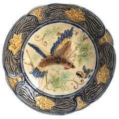 Earthenware Dinner Plates