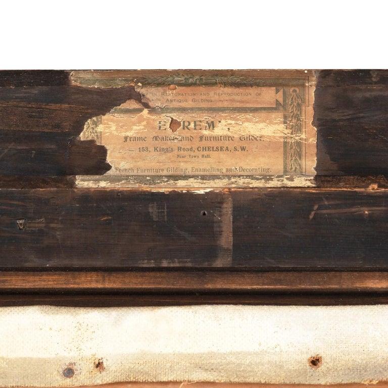 Paint Major R Sloane-Stanley by George Hillyard Swinstead, 1916 For Sale