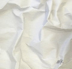 Papier D'Or. Limited Edition Huge tapestry ... calm flowing twill