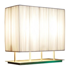 Makassar Ein Table Lamp by Roberto Lazzeroni