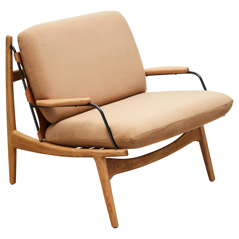 Maker's Armchair by Lawson-Fenning