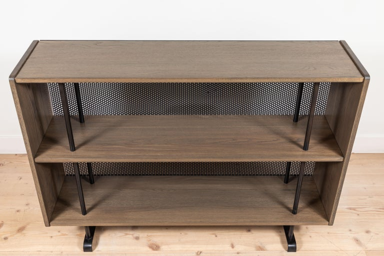 American Maker's Bookcase by Lawson-Fenning For Sale
