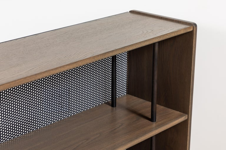 Maker's Bookcase by Lawson-Fenning For Sale 1