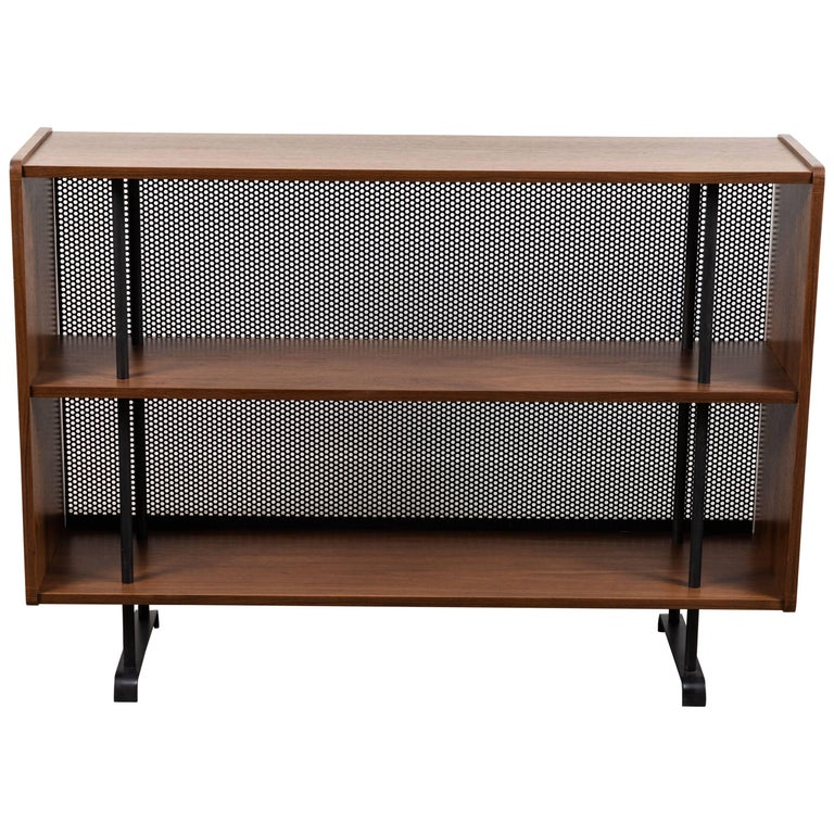 Maker's Bookcase by Lawson-Fenning For Sale