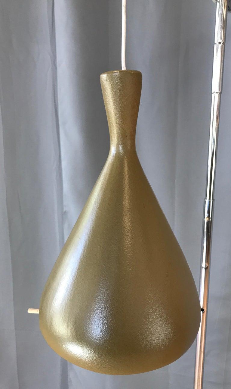 Malcolm Leland Ceramic Bird Shelter for Architectural Pottery Model 21 L For Sale 4