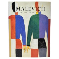 Malevich, Hardback Book by Charlotte Douglas