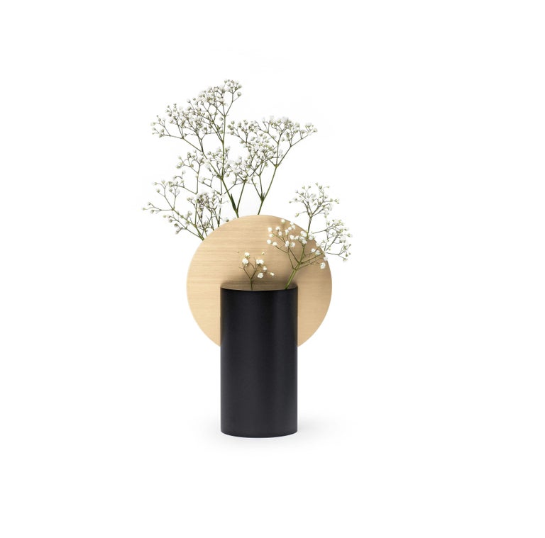 Malevich Vase by NOOM In New Condition For Sale In Geneve, CH