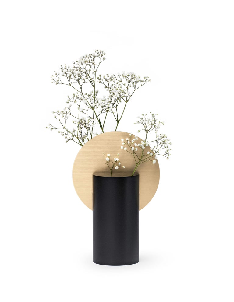 Contemporary Malevich Vase by NOOM For Sale
