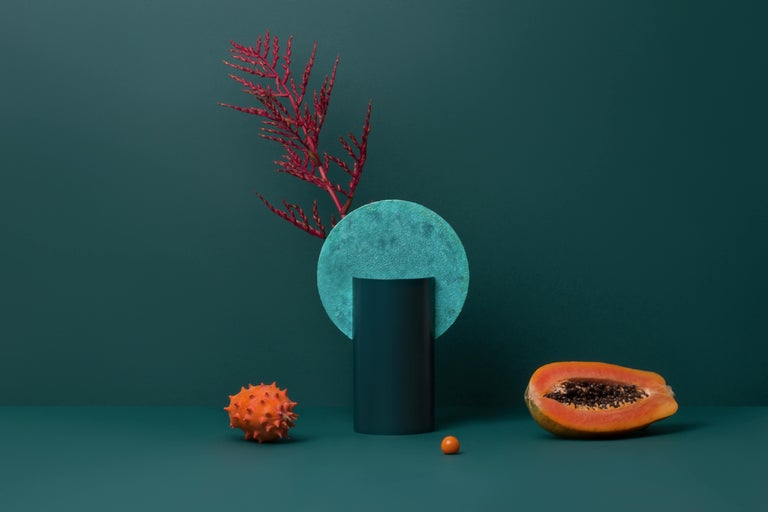 Malevich Vase Limited Edition by Noom In New Condition For Sale In Geneve, CH