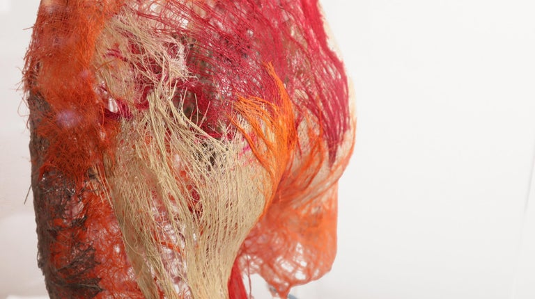 Malgorzata Jablonska Body 3 Sculpture, 2019 For Sale 3