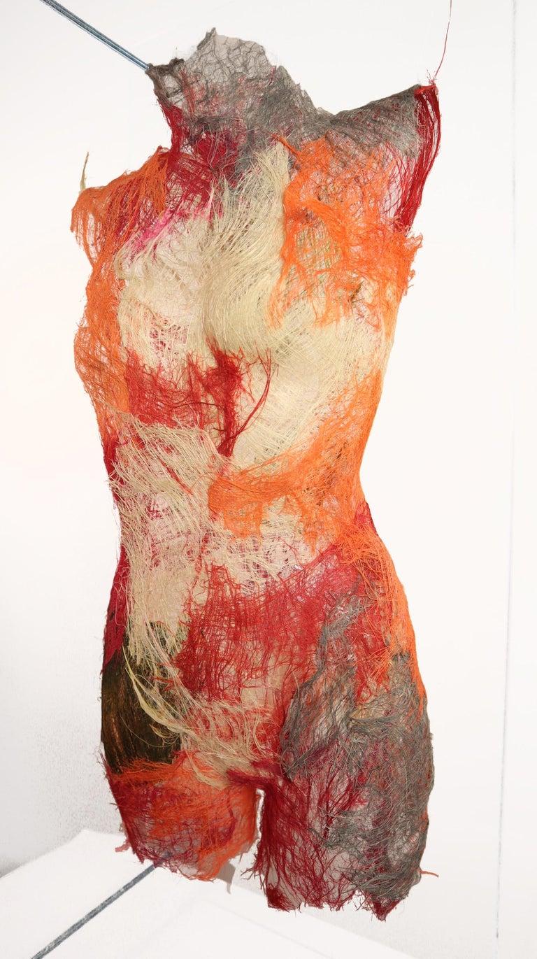 Malgorzata Jablonska Body 3 Sculpture, 2019 For Sale 4