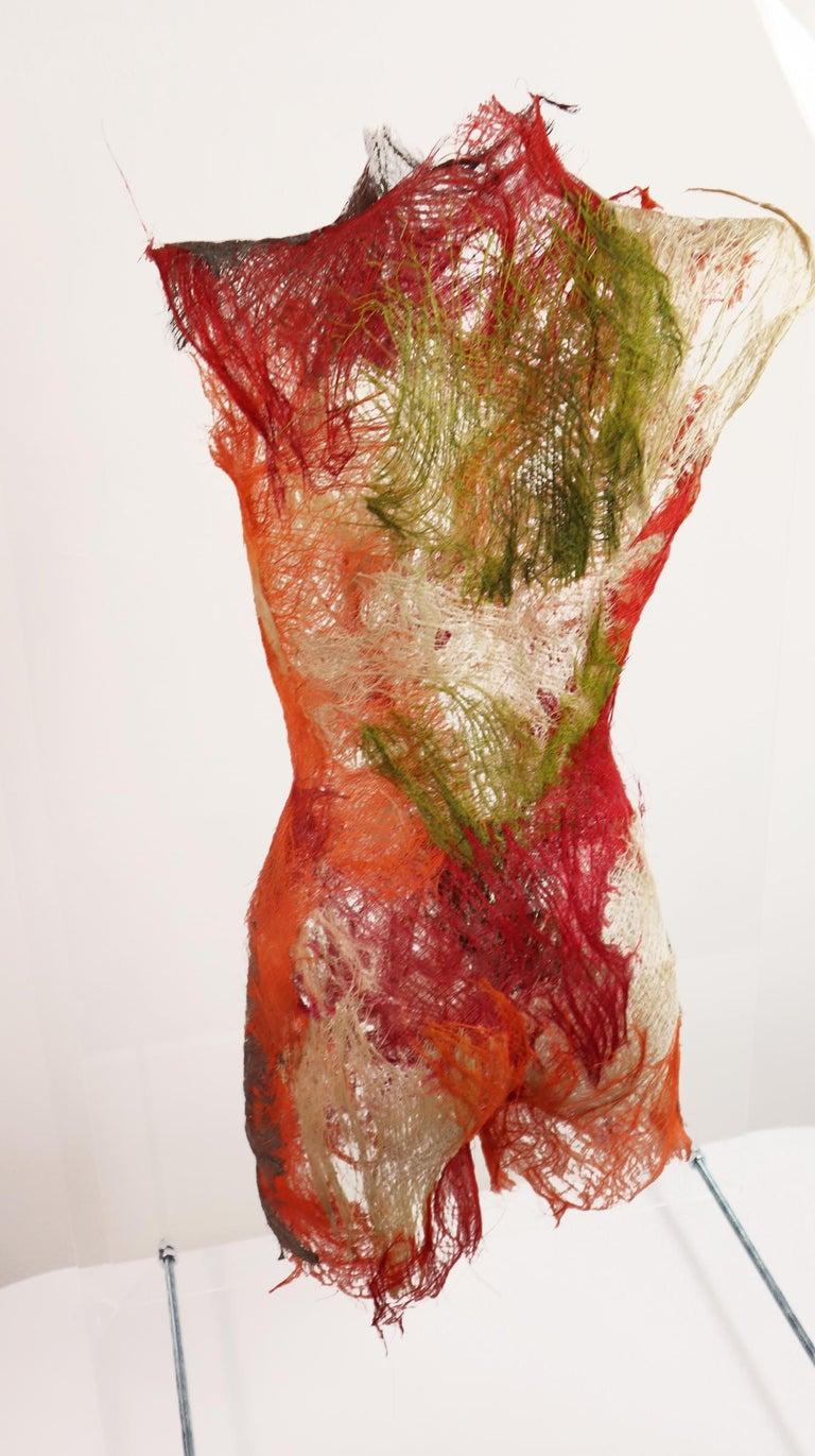Malgorzata Jablonska Body 3 Sculpture, 2019 For Sale 5