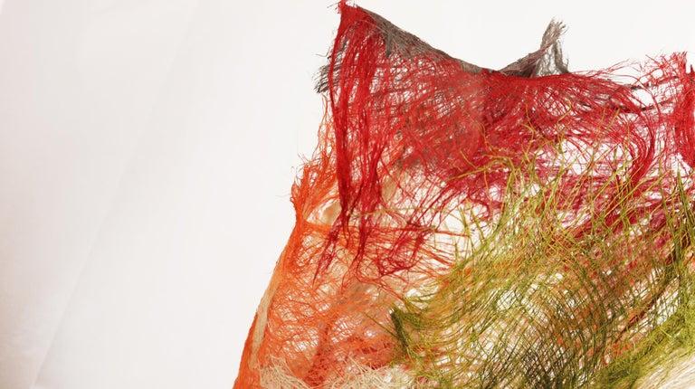 Malgorzata Jablonska Body 3 Sculpture, 2019 For Sale 6