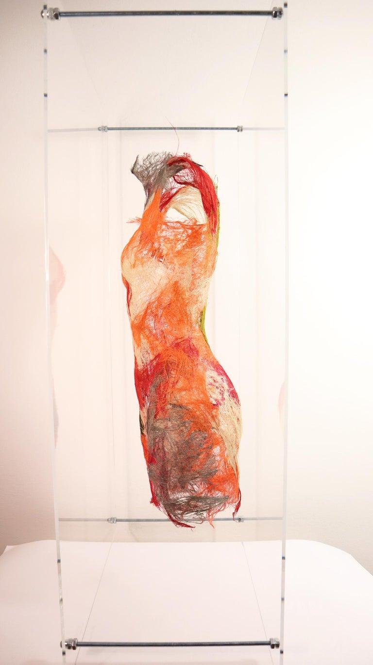 Malgorzata Jablonska Body 3 Sculpture, 2019 In New Condition For Sale In New York, NY