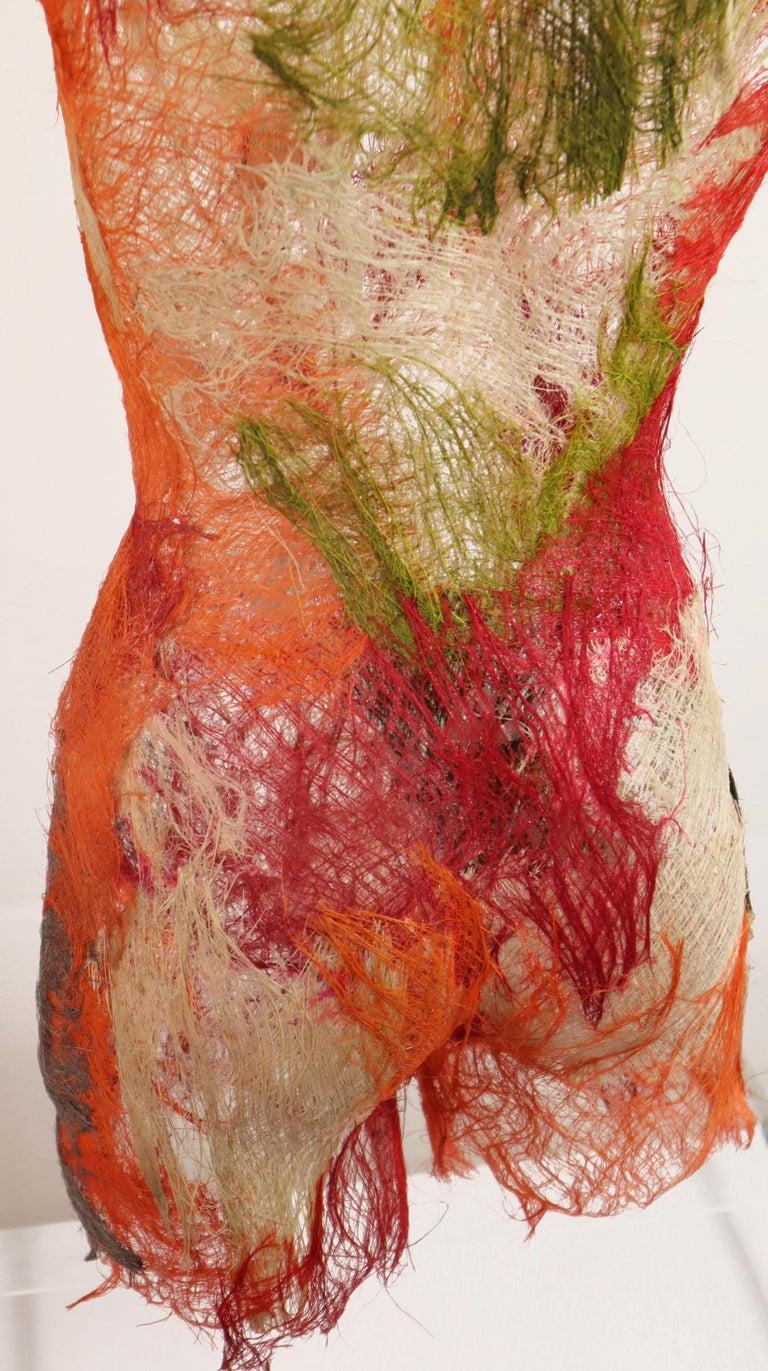Malgorzata Jablonska Body 3 Sculpture, 2019 For Sale 1