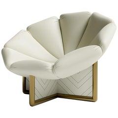 Malibu Chair by Ortiz Milano
