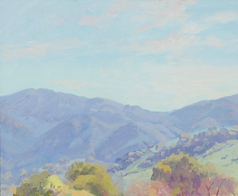 Alfonso Colocho was born in 1953 in Delgado Village, San Salvador. At the age of sixteen he entered the San Salvador School of Fine Arts where he studied for three years under the instruction of Spanish artist Valero Lecha. He came to California in