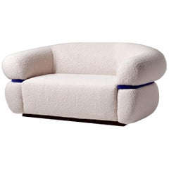 Malibu Sofa by Dooq