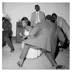 """Malick Sidibe """"Danser Le Twist"""", 1965"""