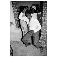 Malick Sidibe Danseur Méringué, 1964