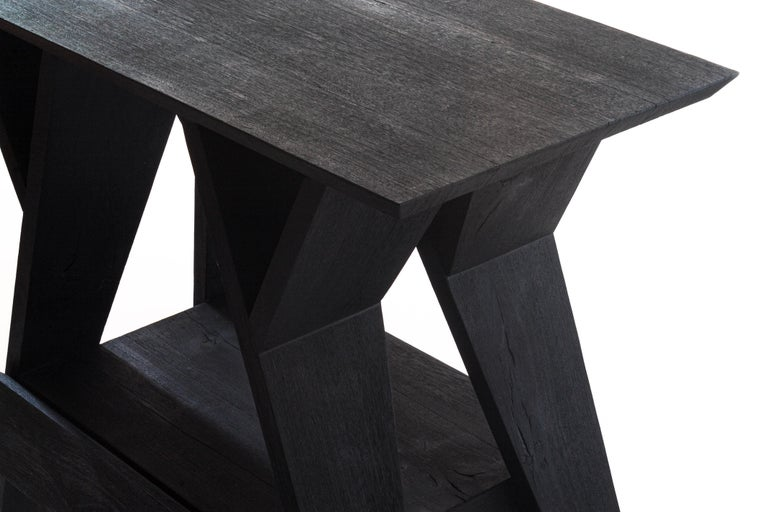 Colombian Malick Table, by Camilo Andres Rodriguez Marquez For Sale