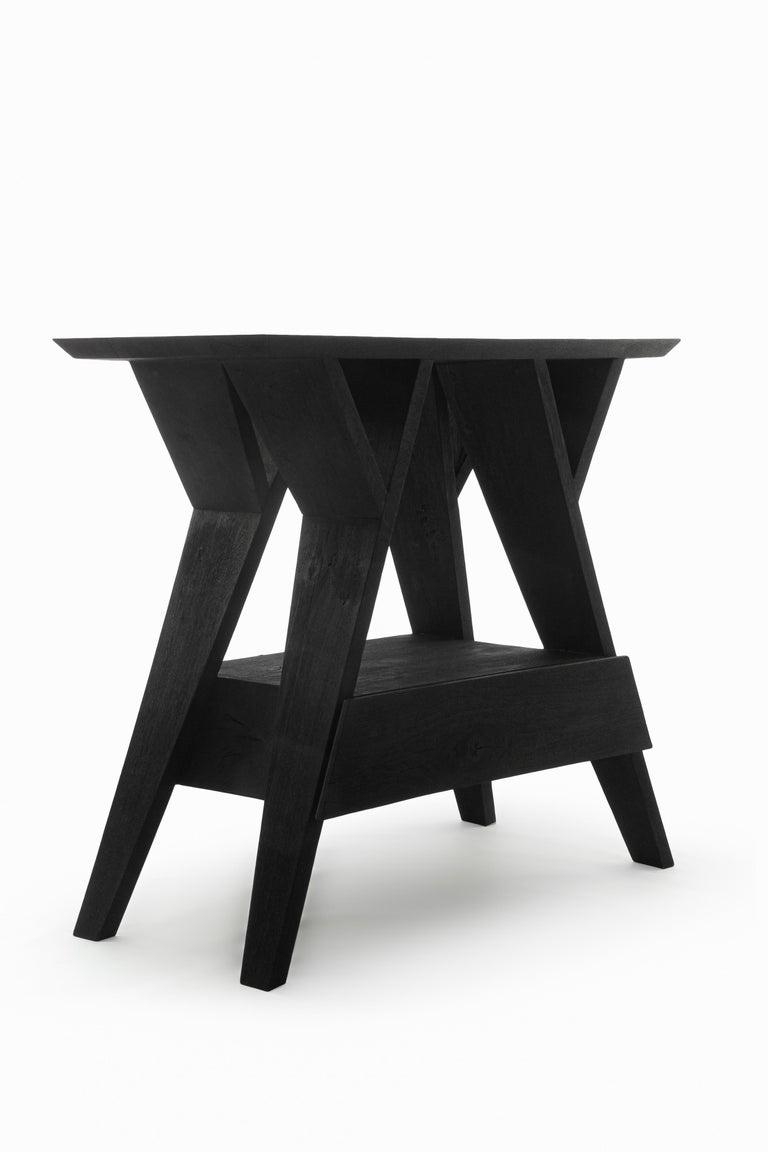 Contemporary Malick Table, by Camilo Andres Rodriguez Marquez For Sale