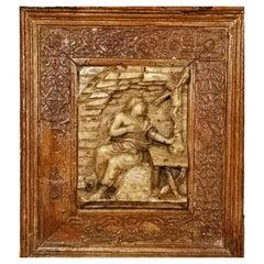 Malinas Alabaster 16th Century