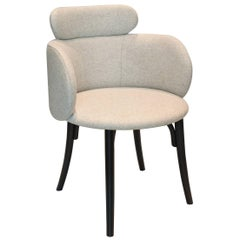 Malit Armchair by Gordon Guillaumier & GTV