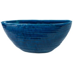 Mallard Bowl Ceramic by CuratedKravet