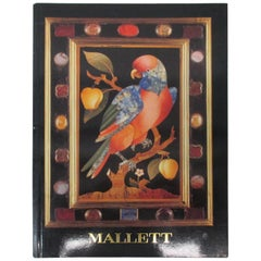 Mallet: English & Continental Antique Furniture and Objet's d'Art