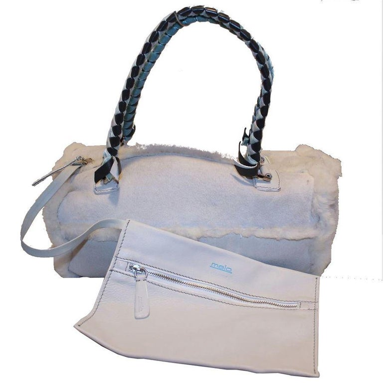 Women's Malo Mutton Bag For Sale