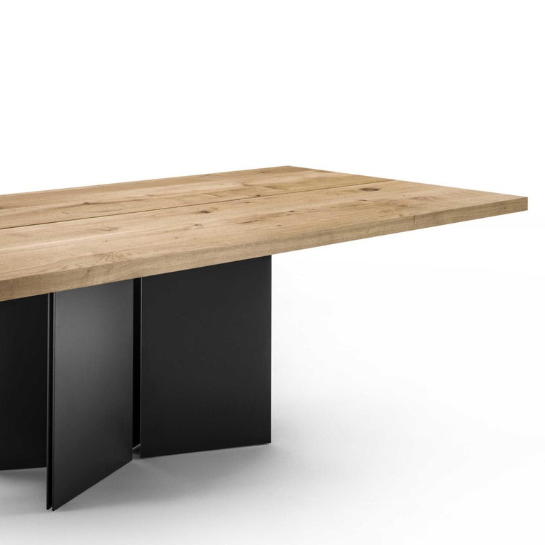 Italian Mamba Dining Table For Sale