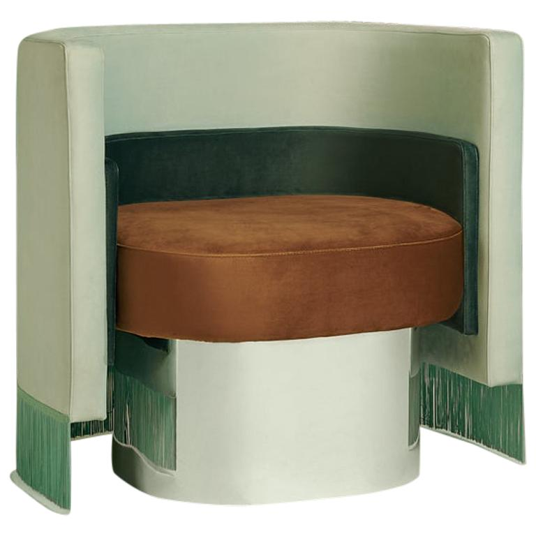 Mambo Chair by Masquespacio