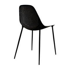 Mammamia Punk Black Chair