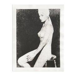 Juliet, 1932, Silver Gelatin Print, Dada, Surrealist, Modern Art