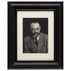 Man Ray Photography of Henri Matisse